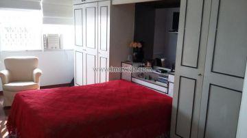 Imóvel, Apartamento 4 quartos, 1 suíte, 2 vagas, Rua Visc.Cabo Frio,Tijuca, Rio de Janeiro, RJ - 000390 - 7