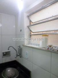 Quitinete no Centro, 40 m² - Rua Santa Luzia, Centro, Rio de Janeiro, RJ - 000394 - 7