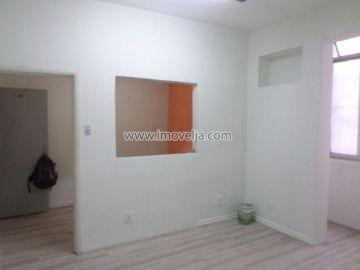 Quitinete no Centro, 40 m² - Rua Santa Luzia, Centro, Rio de Janeiro, RJ - 000394 - 4