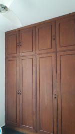 QUARTO 1 - Apartamento à venda Rua visconde de santa isabel,Grajaú, Grajaú,Rio de Janeiro - R$ 320.000 - 000484 - 1