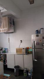 ÁREA DE SERVIÇO - Apartamento à venda Rua visconde de santa isabel,Grajaú, Grajaú,Rio de Janeiro - R$ 320.000 - 000484 - 8