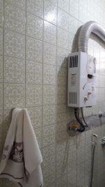BANHEIRO - Apartamento à venda Rua visconde de santa isabel,Grajaú, Grajaú,Rio de Janeiro - R$ 320.000 - 000484 - 16