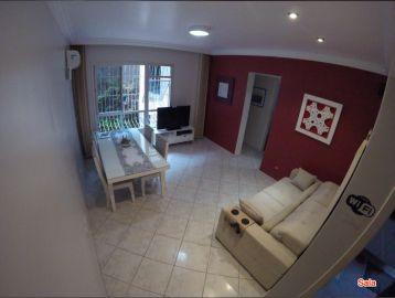 Tijuca - Lindo apartamento - 000492 - 1