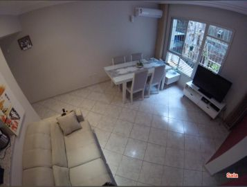 Tijuca - Lindo apartamento - 000492 - 3