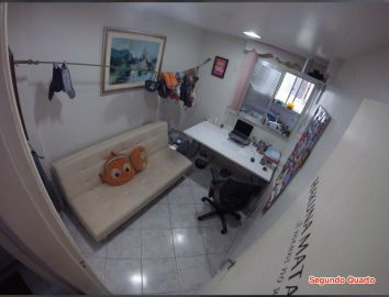 Tijuca - Lindo apartamento - 000492 - 10