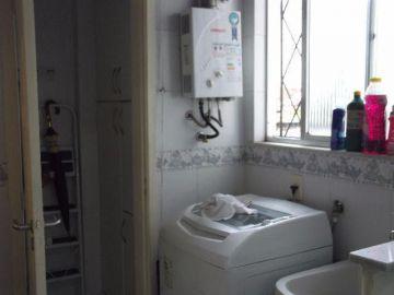 Tijuca - Lindo apartamento - 000492 - 19