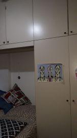 QUARTO 1 - Apartamento à venda Avenida Melo Matos,Tijuca, Tijuca,Rio de Janeiro - R$ 600.000 - 000493 - 8