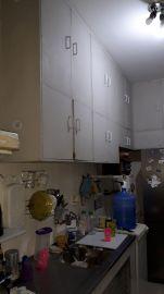 COZINHA - Apartamento à venda Avenida Melo Matos,Tijuca, Tijuca,Rio de Janeiro - R$ 600.000 - 000493 - 23