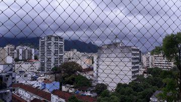 Apartamento à venda Rua Soares da Costa,Tijuca, Rio de Janeiro - R$ 780.000 - 000499 - 2