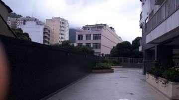 Apartamento à venda Rua Soares da Costa,Tijuca, Rio de Janeiro - R$ 780.000 - 000499 - 3