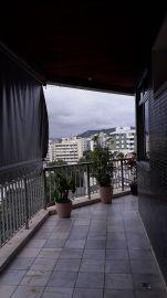 Apartamento à venda Rua Soares da Costa,Tijuca, Rio de Janeiro - R$ 780.000 - 000499 - 4