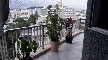 Apartamento à venda Rua Soares da Costa,Tijuca, Rio de Janeiro - R$ 780.000 - 000499 - 5