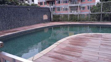 Apartamento à venda Rua Soares da Costa,Tijuca, Rio de Janeiro - R$ 780.000 - 000499 - 25