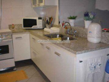 Imóvel Apartamento À VENDA, Leblon, Rio de Janeiro, RJ - Rua Timóteo da Costa - 000277 - 15