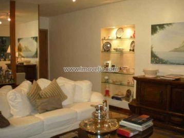 Imóvel Apartamento À VENDA, Leblon, Rio de Janeiro, RJ - Rua Timóteo da Costa - 000277 - 3