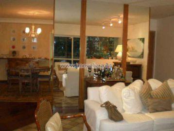 Imóvel Apartamento À VENDA, Leblon, Rio de Janeiro, RJ - Rua Timóteo da Costa - 000277 - 1