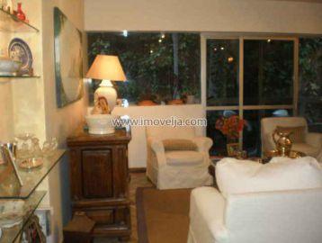 Imóvel Apartamento À VENDA, Leblon, Rio de Janeiro, RJ - Rua Timóteo da Costa - 000277 - 4