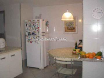 Imóvel Apartamento À VENDA, Leblon, Rio de Janeiro, RJ - Rua Timóteo da Costa - 000277 - 16