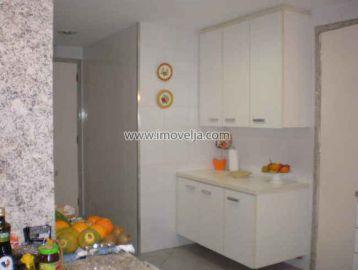 Imóvel Apartamento À VENDA, Leblon, Rio de Janeiro, RJ - Rua Timóteo da Costa - 000277 - 17