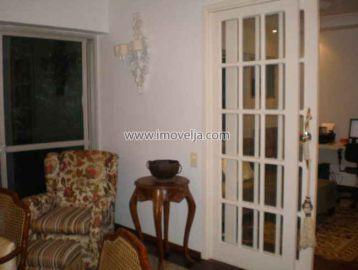 Imóvel Apartamento À VENDA, Leblon, Rio de Janeiro, RJ - Rua Timóteo da Costa - 000277 - 11