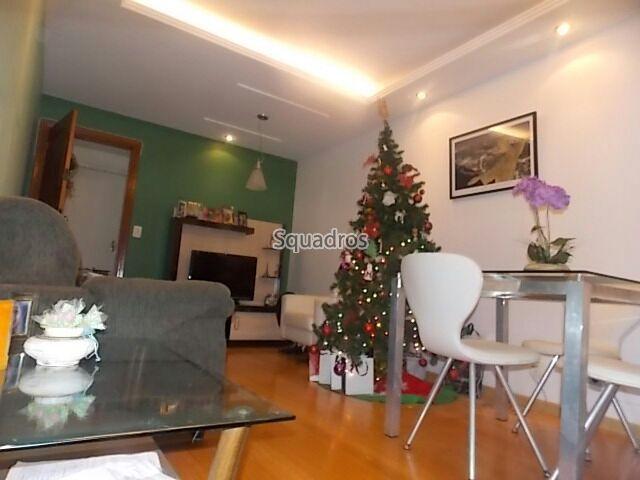 Apartamento a venda, 2 quartos, Tauá, Ilha do Governador, Rio de Janeiro, RJ - 5422 - 4