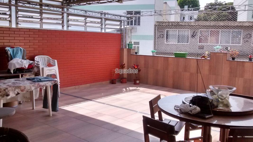 Cobertura À VENDA, Jardim Guanabara, Rio de Janeiro, RJ - 5644 - 24