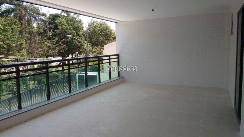 Apartamento a venda, 3 quartos, Jardim Guanabara, Ilha do Governador, Rio de Janeiro, RJ - 5738 - 4