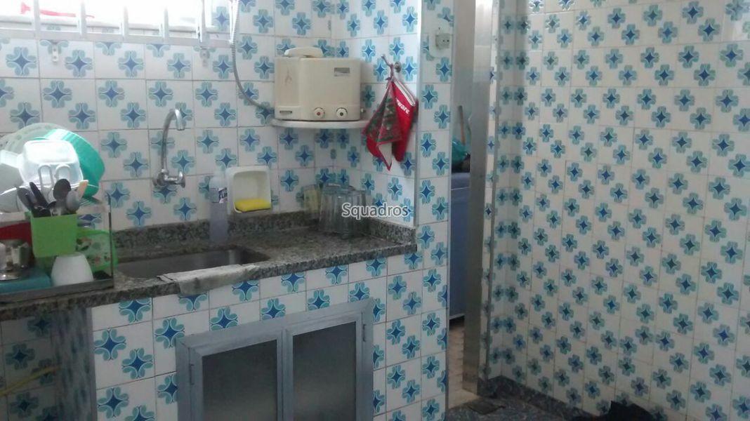 APARTAMENTO TIPO CASA, 02 QUARTOS, JARDIM CARIOCA, Ilha do Governador, RJ - 5753 - 9