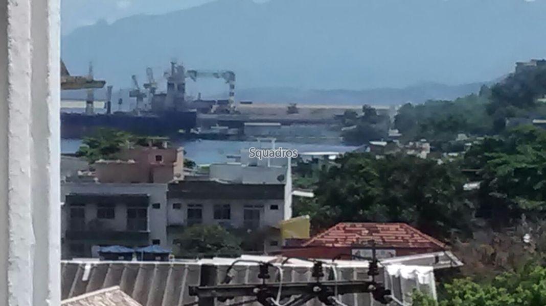 APARTAMENTO TIPO CASA, 02 QUARTOS, JARDIM CARIOCA, Ilha do Governador, RJ - 5753 - 22