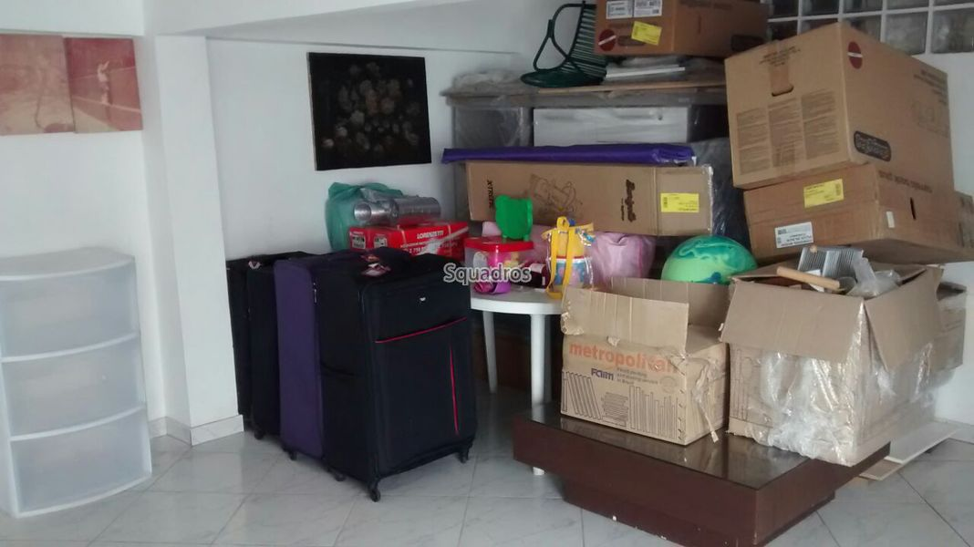 Casa duplez À venda, 03 qts, Jardim Guanabara, Ilha do Governador, Rio de Janeiro, RJ - 5805 - 15