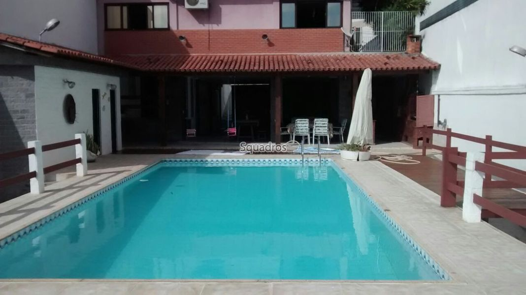 Casa duplez À venda, 03 qts, Jardim Guanabara, Ilha do Governador, Rio de Janeiro, RJ - 5805 - 22