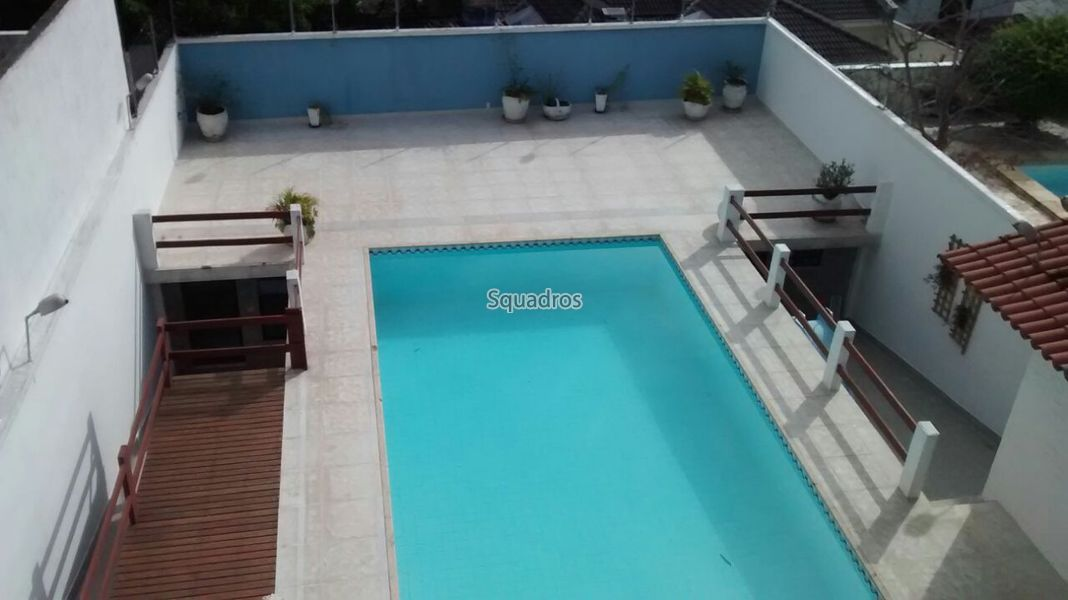 Casa duplez À venda, 03 qts, Jardim Guanabara, Ilha do Governador, Rio de Janeiro, RJ - 5805 - 24