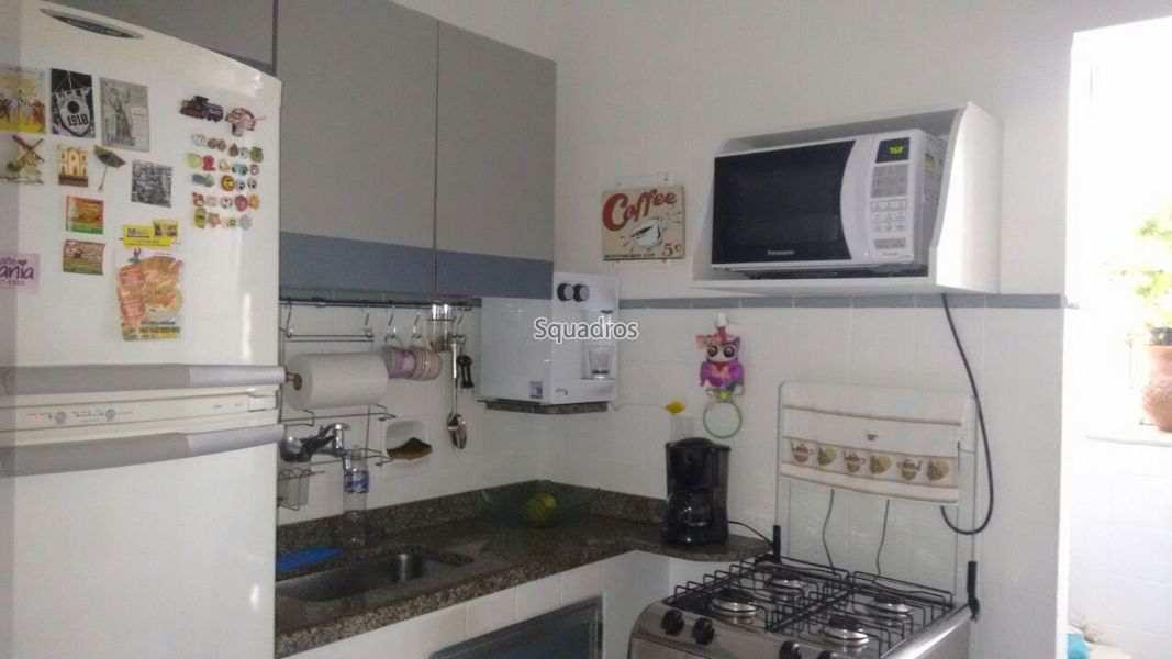Apartamento À VENDA, Tauá, Rio de Janeiro, RJ - 5820 - 16