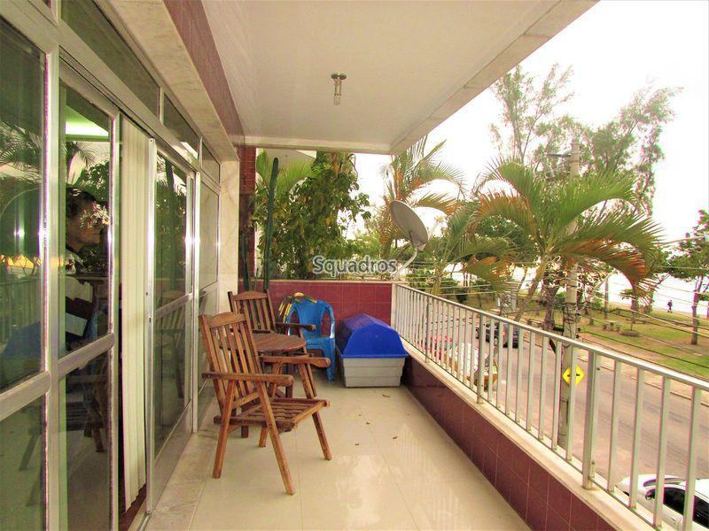 Apartamento À VENDA, 4 quartos, Moneró, Ilha do Governador, Rio de Janeiro, RJ - 5872 - 4