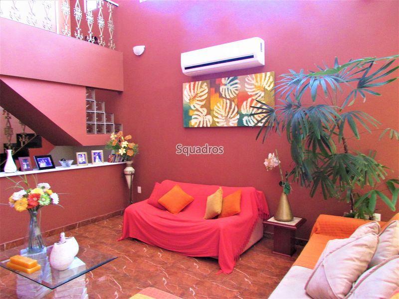 Casa À VENDA, 3 quartos, Jardim Guanabara, Ilha do Governador, Rio de Janeiro, RJ - 5896 - 6