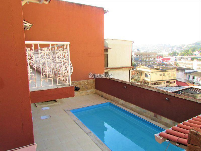 Casa À VENDA, 3 quartos, Jardim Guanabara, Ilha do Governador, Rio de Janeiro, RJ - 5896 - 26
