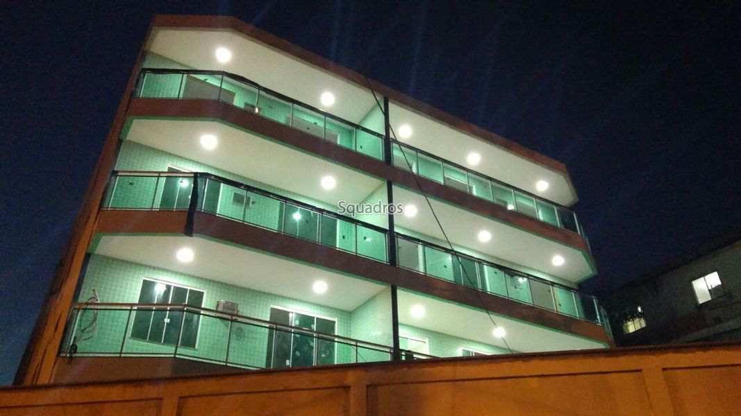 Apartamento a venda, 2 quartos, Bancários, Ilha do Governador, Rio de Janeiro, RJ - 5913 - 3