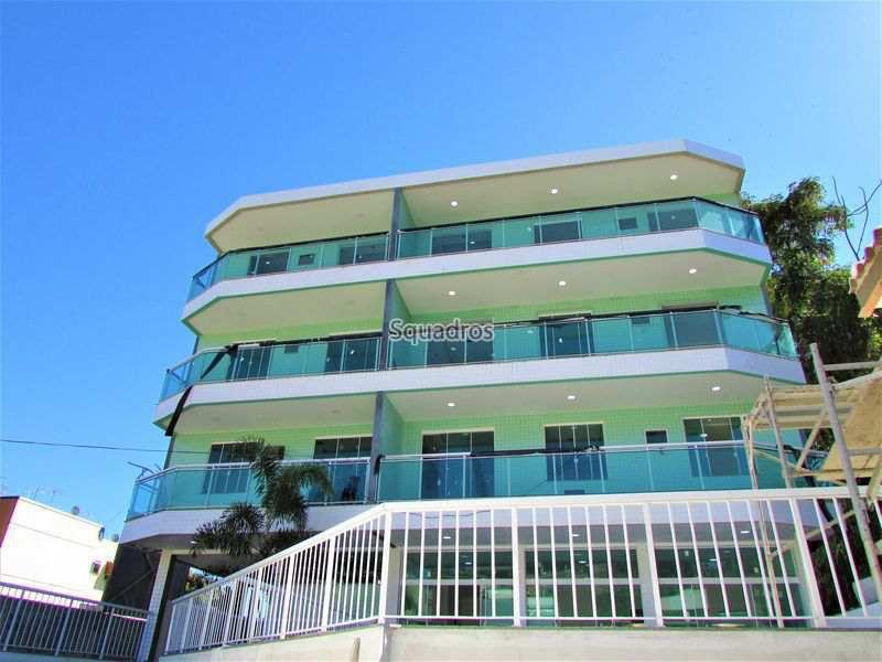 Apartamento a venda, 2 quartos, Bancários, Ilha do Governador, Rio de Janeiro, RJ - 5913 - 5