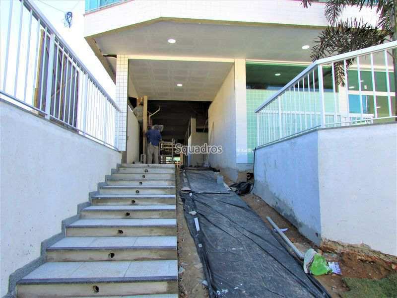 Apartamento a venda, 2 quartos, Bancários, Ilha do Governador, Rio de Janeiro, RJ - 5913 - 8
