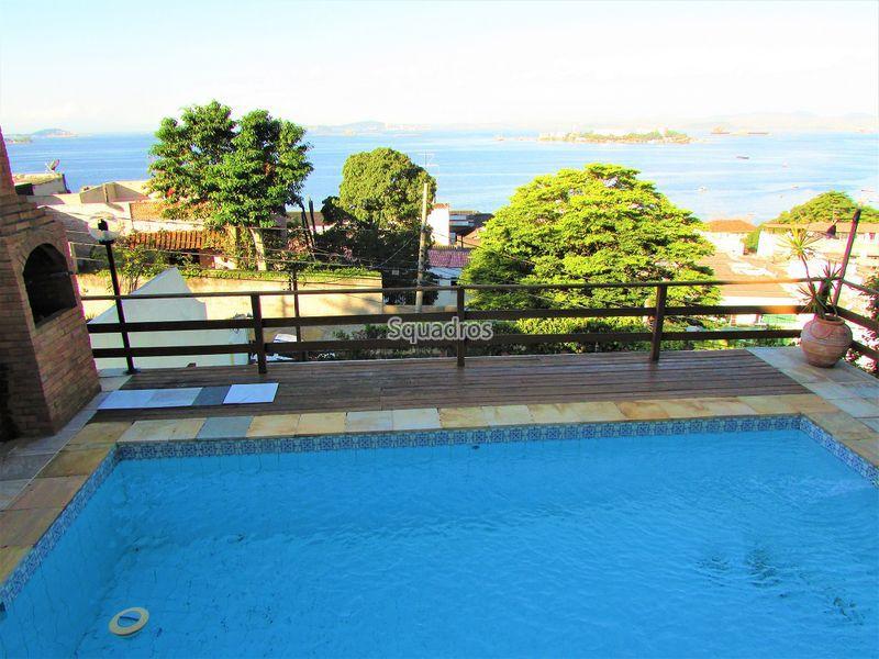 Casa À VENDA, 3 quartos, Praia da Bandeira, Ilha do Governador, Rio de Janeiro, RJ - 5915 - 5