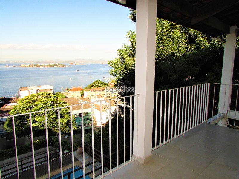 Casa À VENDA, 3 quartos, Praia da Bandeira, Ilha do Governador, Rio de Janeiro, RJ - 5915 - 21