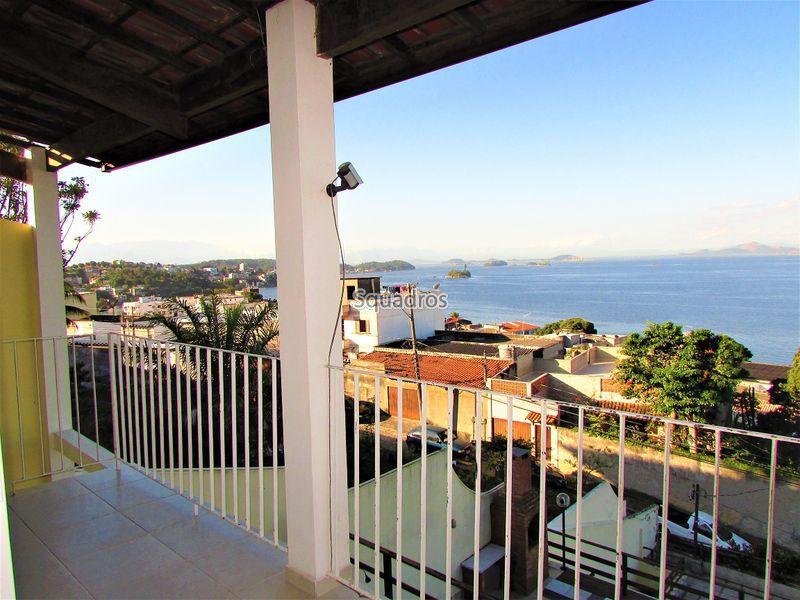 Casa À VENDA, 3 quartos, Praia da Bandeira, Ilha do Governador, Rio de Janeiro, RJ - 5915 - 22