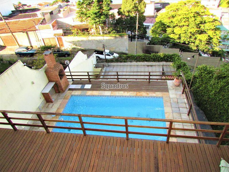 Casa À VENDA, 3 quartos, Praia da Bandeira, Ilha do Governador, Rio de Janeiro, RJ - 5915 - 23