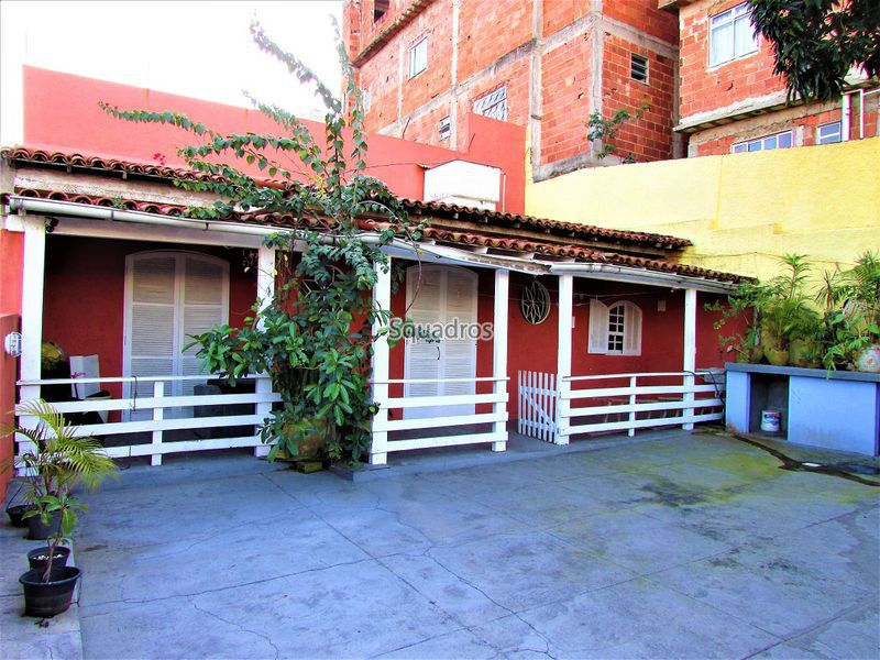 Casa À VENDA, 3 quartos, Praia da Bandeira, Ilha do Governador, Rio de Janeiro, RJ - 5915 - 29