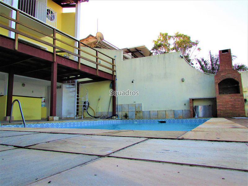 Casa À VENDA, 3 quartos, Praia da Bandeira, Ilha do Governador, Rio de Janeiro, RJ - 5915 - 32