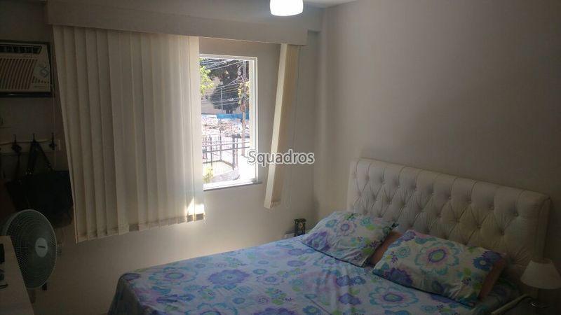 Apartamento À VENDA, 2 quartos, Praia da Bandeira, Ilha do Governador, Rio de Janeiro, RJ - 5899 - 5