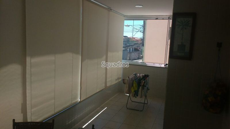 Apartamento À VENDA, 2 quartos, Praia da Bandeira, Ilha do Governador, Rio de Janeiro, RJ - 5899 - 9