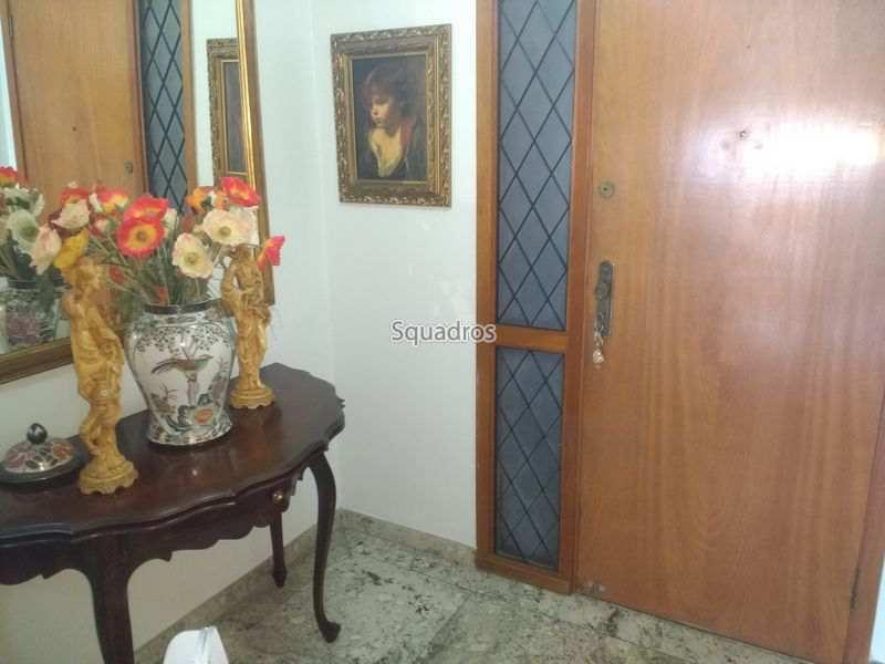 Apartamento À VENDA, 3 quartos, Grajaú, Rio de Janeiro, RJ - 6005 - 4