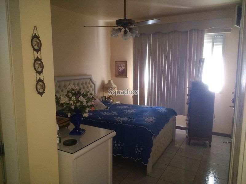 Apartamento À VENDA, 3 quartos, Grajaú, Rio de Janeiro, RJ - 6005 - 7