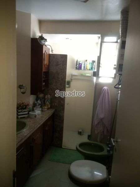 Apartamento À VENDA, 3 quartos, Grajaú, Rio de Janeiro, RJ - 6005 - 8